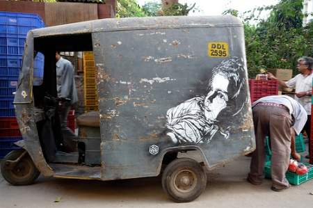 stencil-on-van-new-delhi1